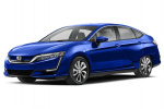 Honda Clarity Electric bulb size