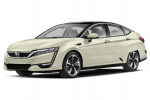 Honda Clarity Fuel Cell bulb size