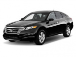 Honda  Accord Crosstour bulb size